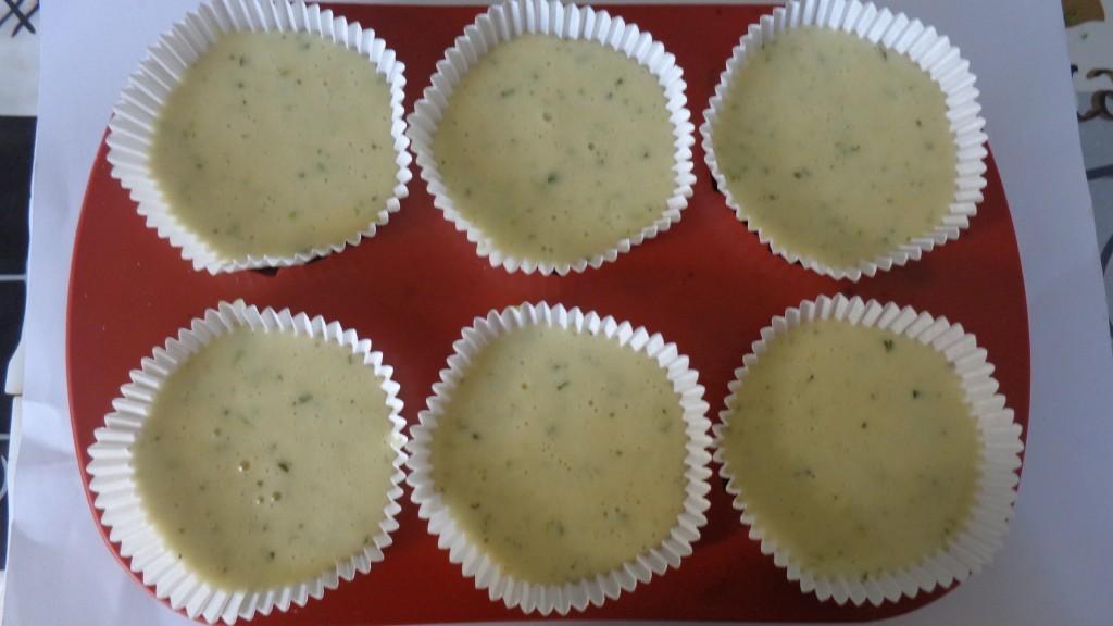 Mojito cupcake6