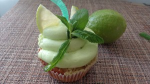 Mojito cupcake7