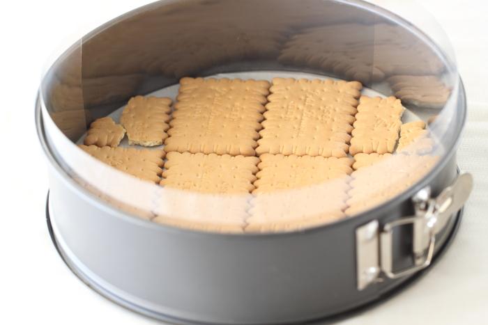 Gâteau aux petits beurre mascarpone et mangue6