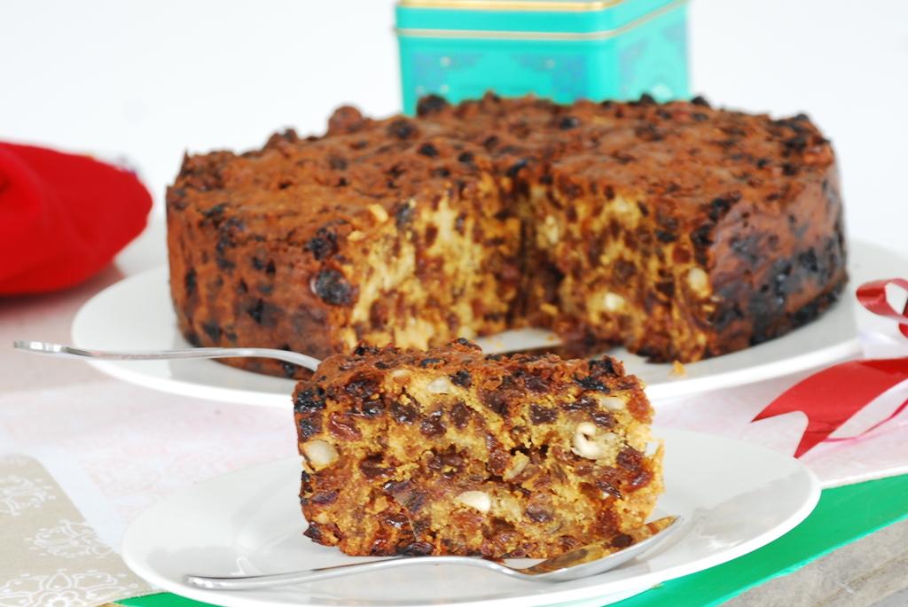 le-christmas-cake