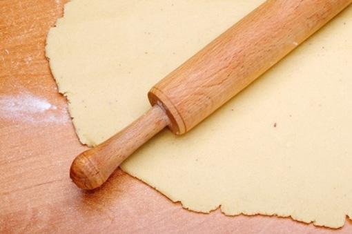 Réussir une pâte brisée1