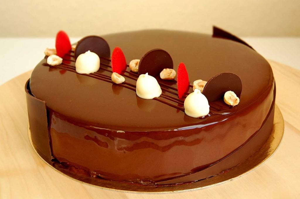 Royale au Chocolat1