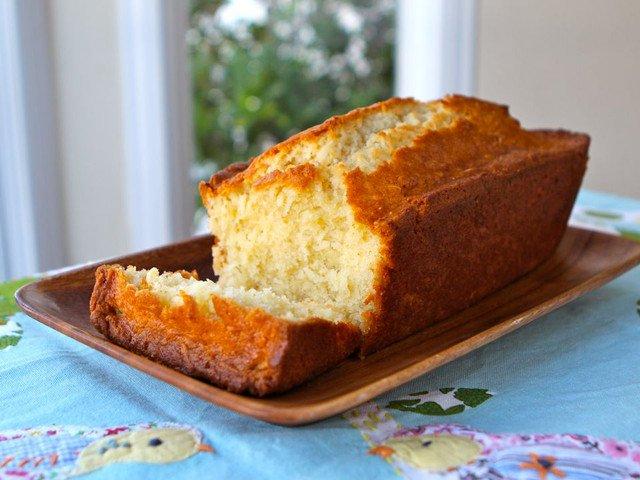 Cake à la noix de coco1