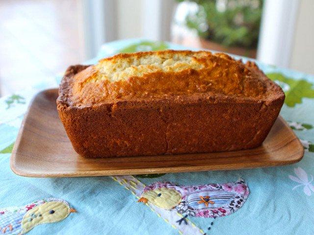 Cake à la noix de coco7