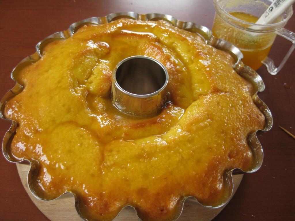 Cake à l'orange6