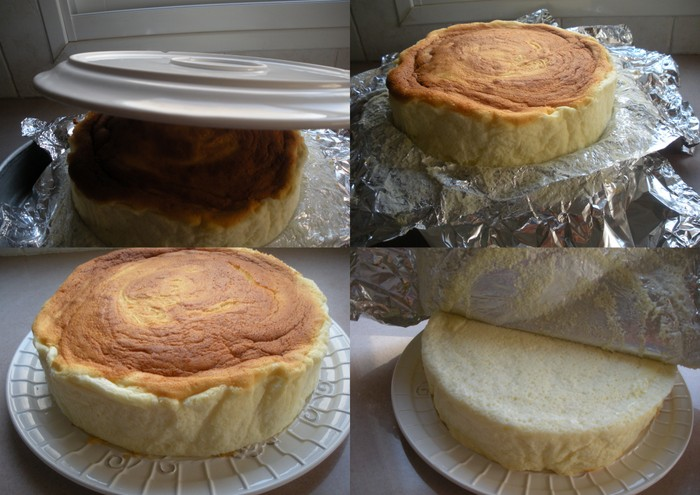 Gâteau au fromage blanc – Gâteaux & Délices