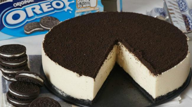 cheesecake sans cuisson facile et rapide g teaux d lices. Black Bedroom Furniture Sets. Home Design Ideas